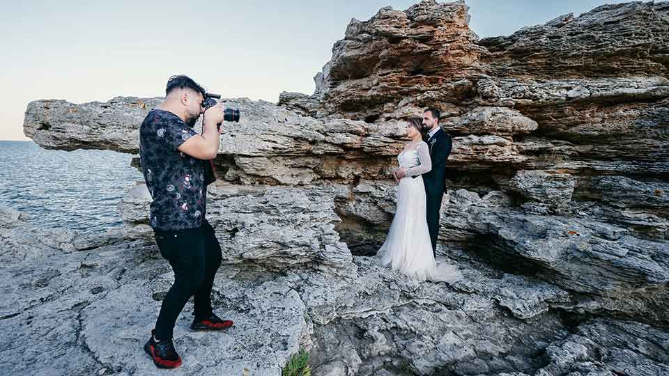 Catalin Gheorghe fotograf profesionist nunta Ploiesti