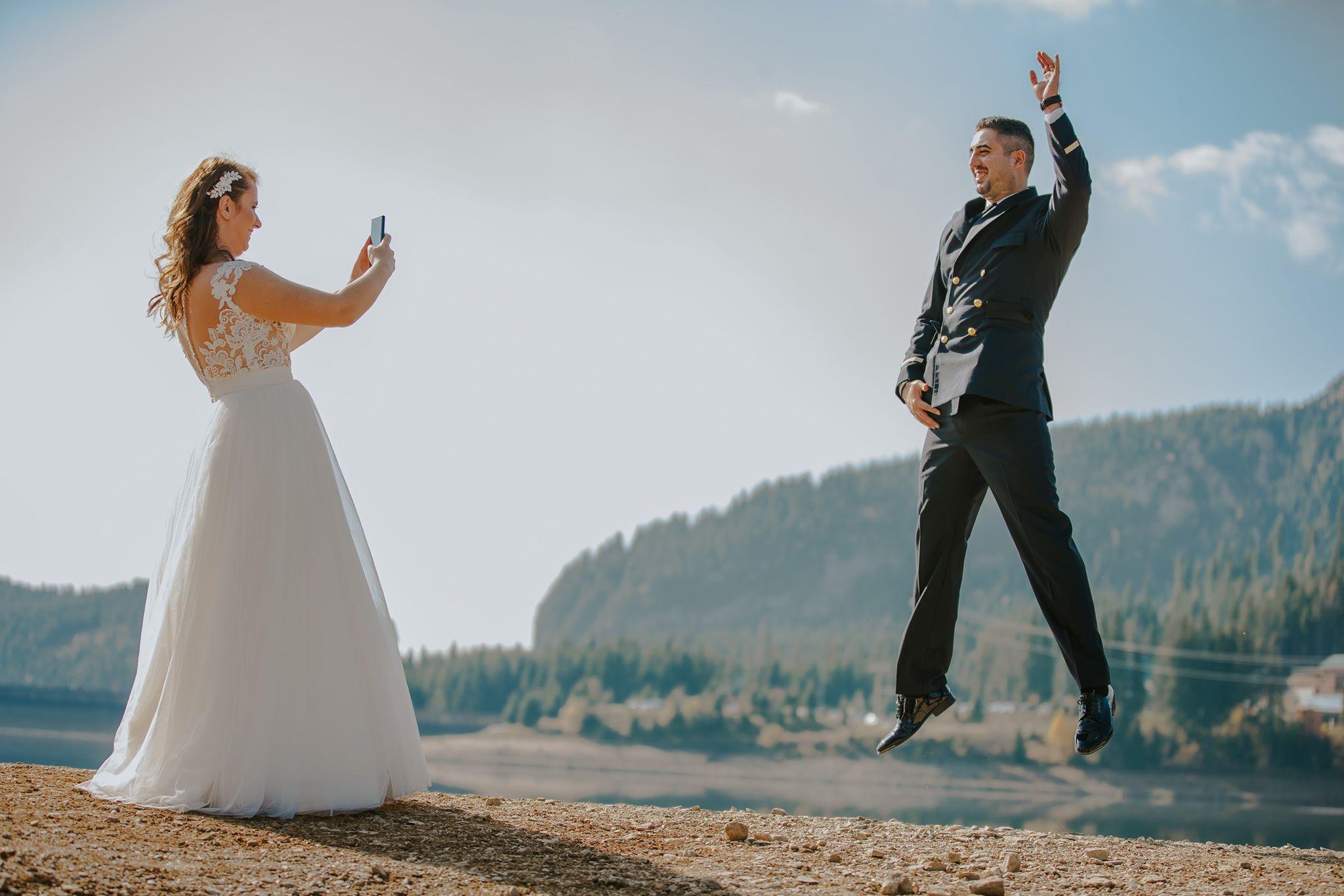 videograf nunta pret